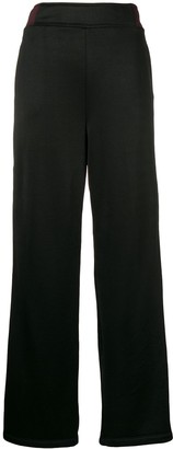 Alexander Wang Flared Track Pants