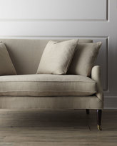 Horchow Lora Settee