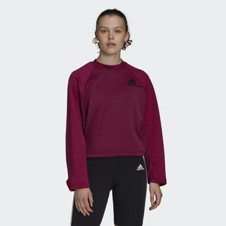 adidas Z.N.E. COLD.RDY Athletics Crew Sweatshirt