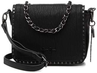 Jessica Simpson Misha Flap Crossbody Bag