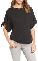 Halogen Women's Stretch Knit Top