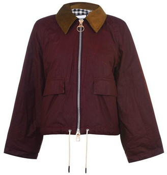 Barbour B.Li Alexa Margot Ld02