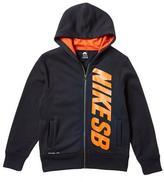 Nike Boys' Therma-FitTM Full-Zip Hoody