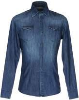 Daniele Alessandrini shirts - Item 42615708