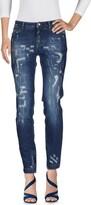 Dolce & Gabbana Denim pants - Item 42595117