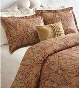 Home Decorators Collection Trophy Room Jewel Queen Duvet