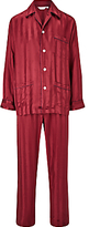Derek Rose For John Lewis Silk Pyjamas