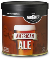 Mr. Beer American Ale Beer Making Refill Kit