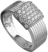 Celesta 368270009-058 - Ring - 925 Sterling Silver with Cubic Zirconia