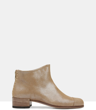 Beau Coops Beau5 Leather Ankle Boots
