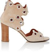 Derek Lam Women's Umi Suede Sandals