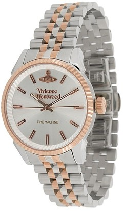 Vivienne Westwood Seymour Homme 41mm