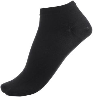 Wolford Cotton-blend sneaker socks