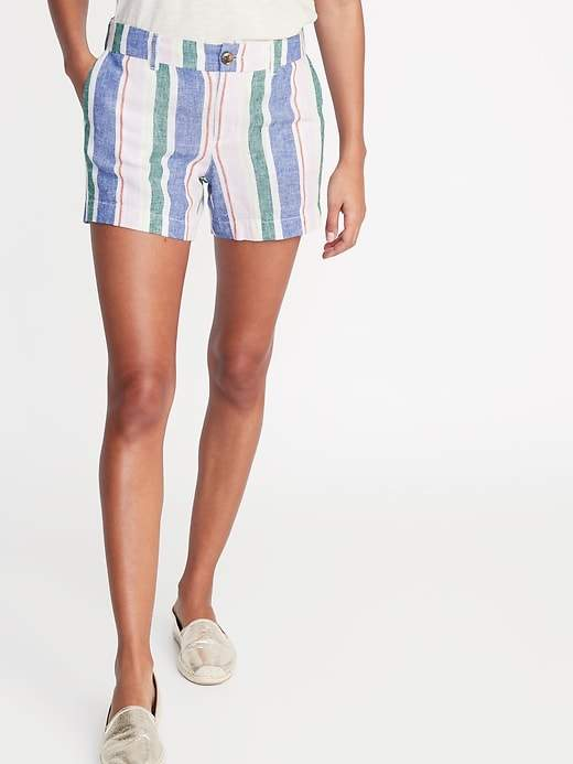 572fa34f636 Old Navy Women s Shorts - ShopStyle