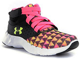Under Armour Girls' Flow Mid AC