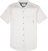 Billabong Men's Vertigo Short Sleeve Woven Shirt