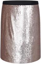 Paulina Wish Upon a Star Banded Skirt