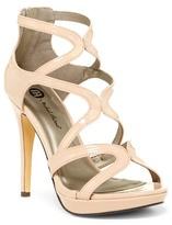 Michael Antonio Riot Platform Dress Sandal