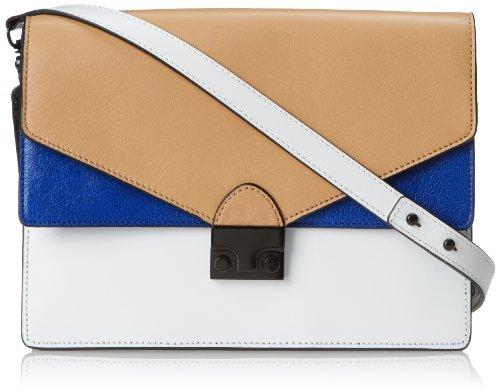 Loeffler Randall Agenda Cross-Body Bag