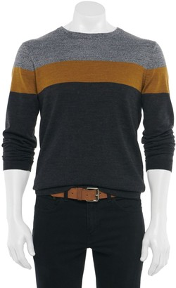 Apt. 9 Men's Seriously Soft Merino Sweater