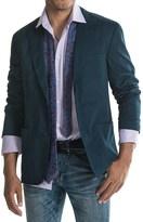 Kroon Bono 2 Double-Faced Cotton Sport Coat (For Men)