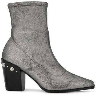 Senso Quavo II boots