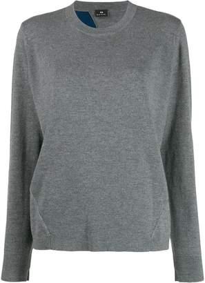 Paul Smith long sleeve striped sweater