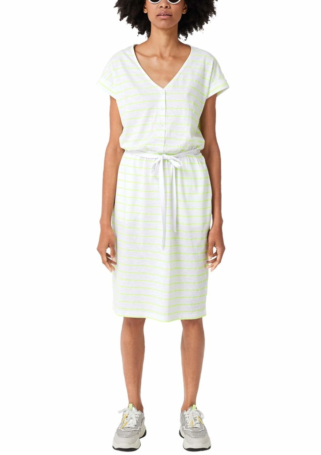 Thumbnail for your product : S'Oliver Women's 21.906.82.7538 Dress
