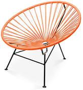 Mexa Sayulita Lounge Chair - Tangerine