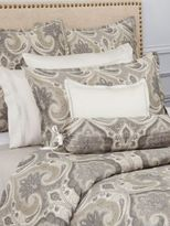 Peter Reed Regal Ikat Duvet Cover