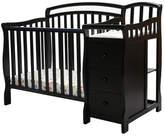 Dream On Me Caso 3-in-1 Convertible Mini Crib