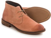 Wolverine Kay Chukka Boots - Suede (For Women)