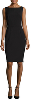 Ava & Aiden The Laura Sheath Dress