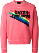 DSQUARED2 Caten 2 sweatshirt