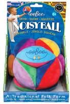 Eeboo Infant Plush Ball Rattle