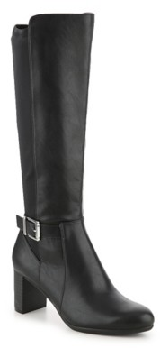 Abella Megan Wide Calf Boot