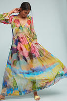Blank Albano Caftan Dress