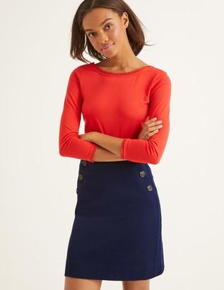 Boden Imogen Mini Skirt