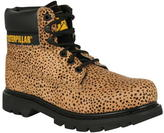 Caterpillar Colorado Rugged Womens Ankle Boots