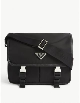 Prada Crossbody messenger bag