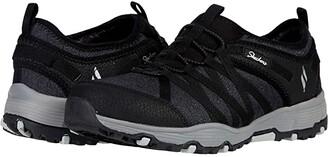 Skechers Seager Hiker - Topanga (Black) Women's Boots