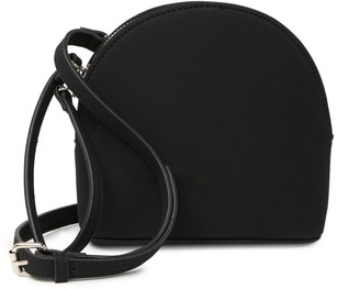 Most Wanted Design by Carlos Souza Smooth Mini Shoulder Bag