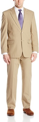 Palm Beach Men's 7010-Boone Half Lined-F38Half Lined