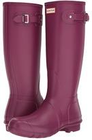 Hunter Original Tall Women's Rain Boots