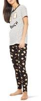 Topshop Women's Brunch Pajamas