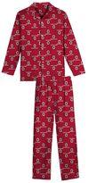 Ohio State Buckeyes Pajama Set - Boys 8-20