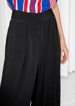 And other stories Wide Leg Pants
