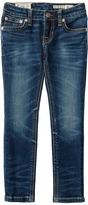 Polo Ralph Lauren Jemma Jeans in Lucia Wash (Little Kids)