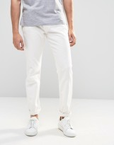 Farah Harthouse Slim Fit Trousers