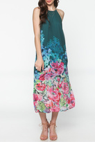 Everly Floral Maxi